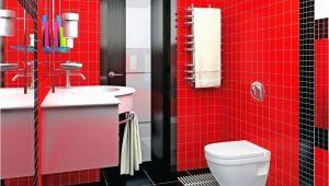 Rote Badezimmer Deko Ideen Rote Badezimmer Dekor Ideen Fur Blau Selbermachen