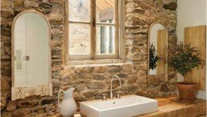 Rustikale Badezimmer Ideen Ausgefallene Designideen Für Ein Landhaus Badezimmer