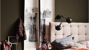 Schlafzimmer Farbe Tapete Brauntöne Machen Das Schlafzimmer Gemütlich Bild 4