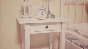 Schlafzimmer Nachttisch Ideen Ikea Hemnes Nachttisch