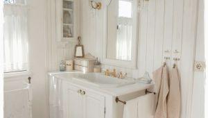 Shabby Chic Badezimmer Deko Bathroom Shabby Chic and White