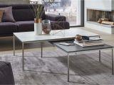 Sofa Couchtisch überlappende Couchtische Mit Marmor Oberflächen Liegen Jetzt
