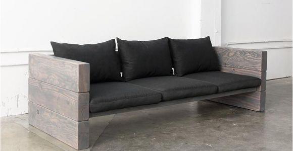 Sofa Design Diy Neue diy Idee Eine Absolute Designer Couch Aus Holzbohlen