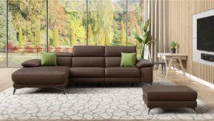 Sofa From Milano Milano Leder Hocker