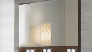 Spiegel Badezimmer Kleben Kosmetikspiegel Mit Beleuchtung Wandmontage Aukin