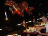 The One Moderne Peking Küche Gaztro Frischer Wind Aus Peking Schwabing